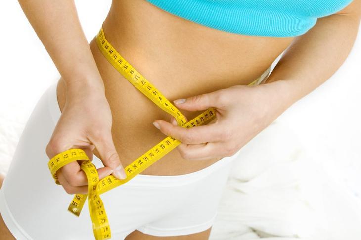 похудение с уксусным обертыванием