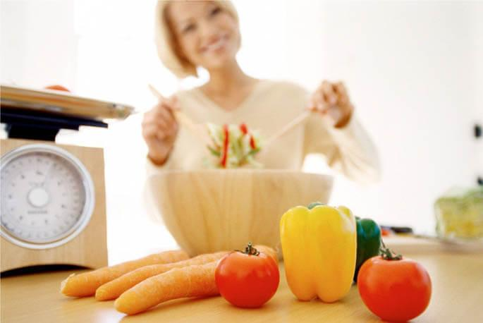 Как ускорить метаболизм в домашних условиях после 40 лет