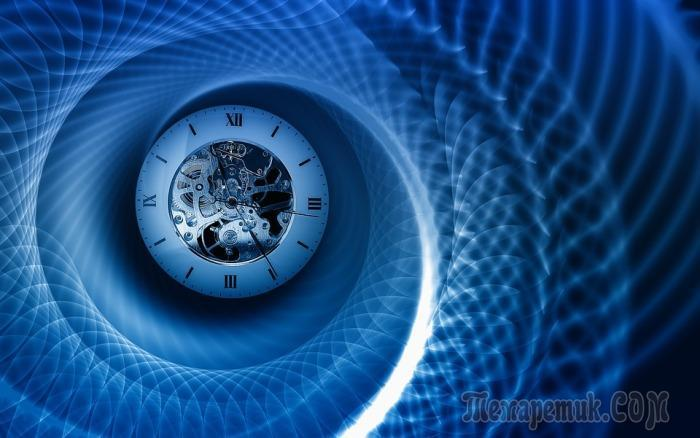 Занимательные факты о времени, которые заставят взглянуть на него под другим углом