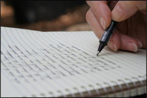 Как правильно написать заявление на отпуск