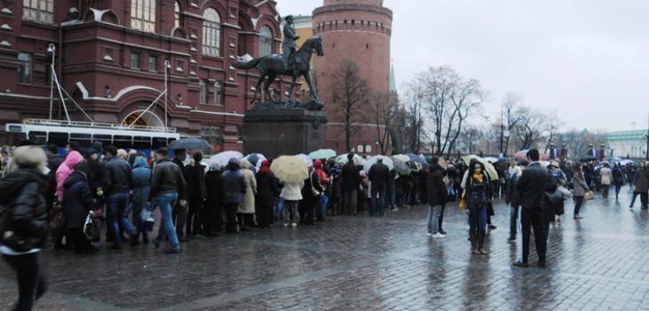 За чем стоим. Серов, Богородица, Крым и другие насущные потребности россиян