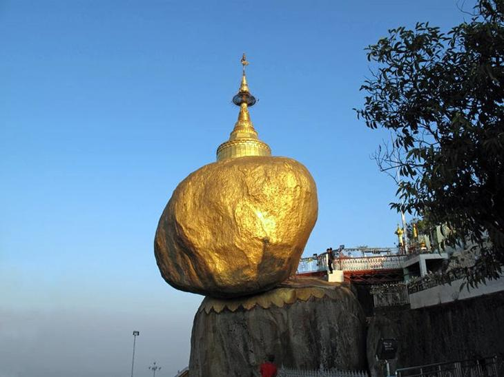 Ступа Мьянмы