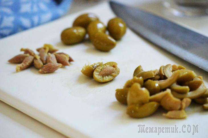 Как выращивать оливковое дерево в домашних условиях?