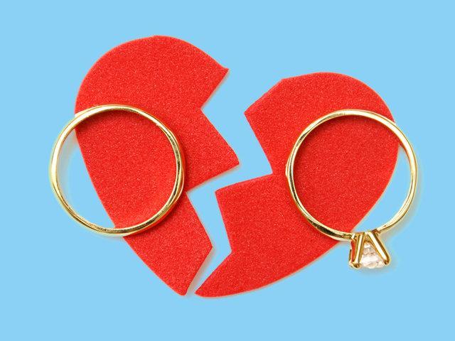 Сказать о разводе второй половинке не так-то просто делаем это правильно и с минимальными потерями