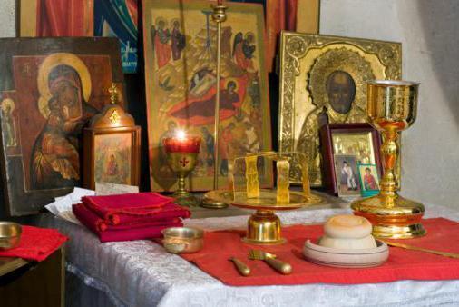 Можно ли причащаться без исповеди в Православной церкви{q}