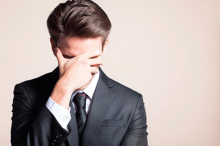 7. Плакать, чтобы стать умнее