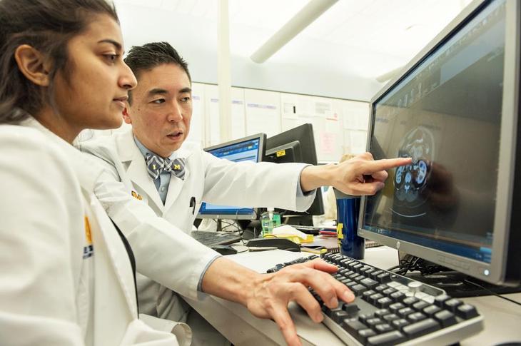 Диагностика рака поджелудочной железы: как диагностировать на ранней стадии, анализ крови, проверка поджелудочной железы на рак