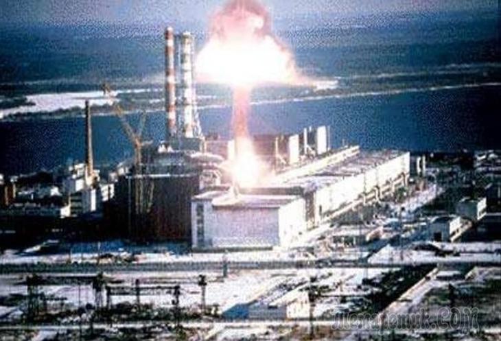 15 фактов об аварии на Чернобыльской АЭС, которые известны немногим