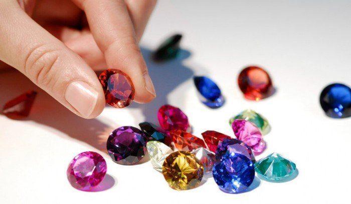 Всё о драгоценных камнях