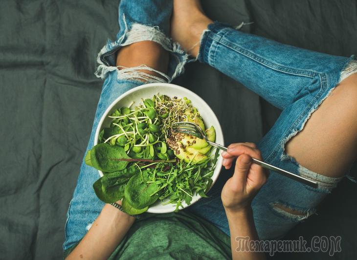 как ускорить метаболизм для похудения Fullsize