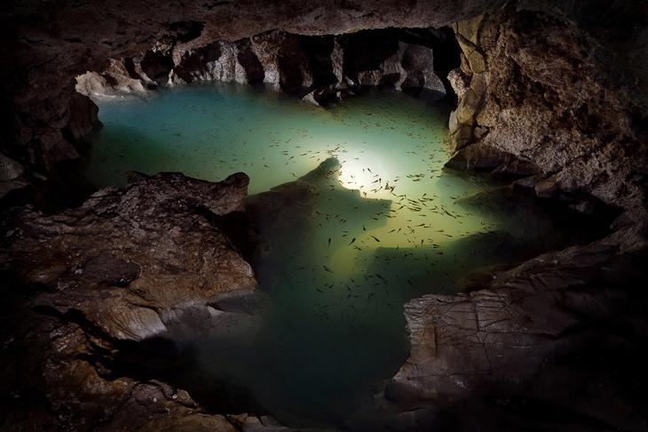 топ красивые фото шахты loverme