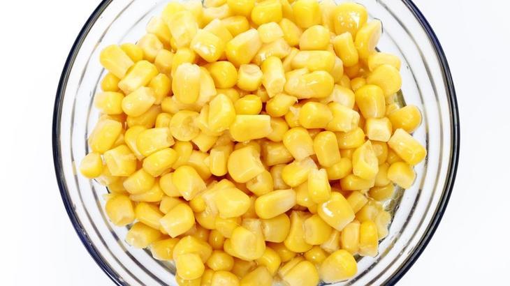 Роскачество проверило консервированную кукурузу — РТ на русском