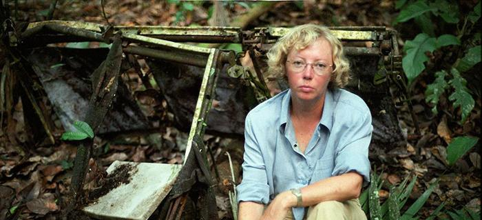 История школьницы, которая упала в джунгли с высоты 3200 метров и выжила