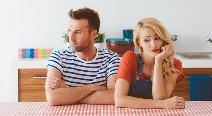 20 признаков, что пора заканчивать отношения