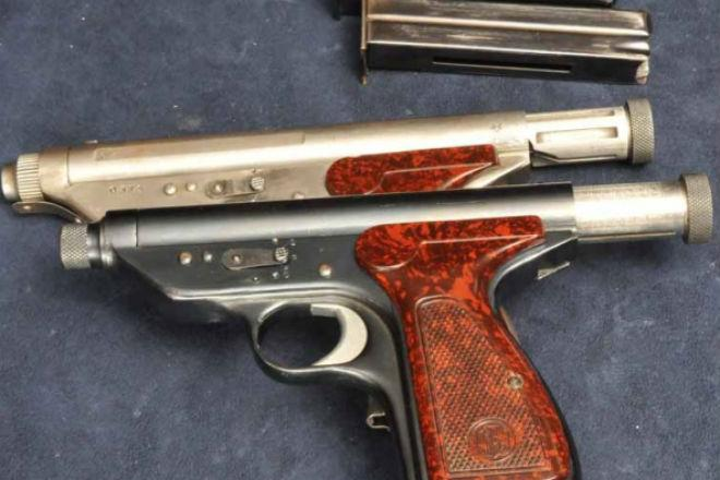 Пистолет для самозащиты, который запретили во всем мире