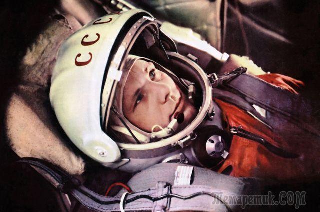 Тайна 10 минут полёта. О чём Гагарину приказано было молчать?