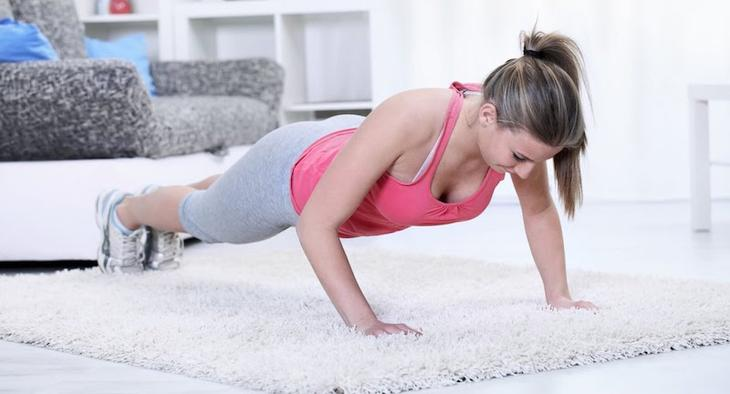 Общие правила домашних тренировок для похудения