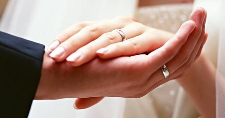 Что делать, если обручальное кольцо потерялось
