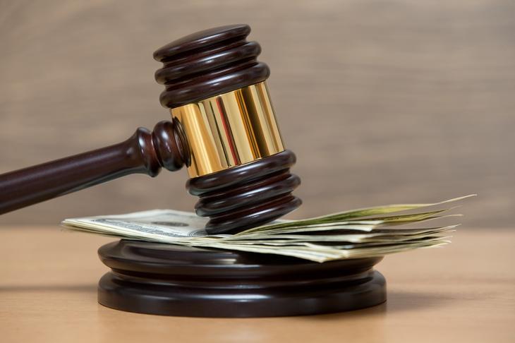 Иск банка к заемщику о взыскании задолженности