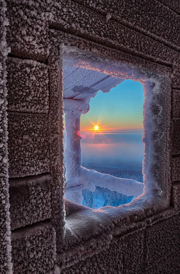 20 причин, почему Лапландия — самое волшебное место, чтобы справлять Новый год