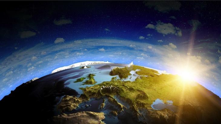7 чудес солнечной системы космос, планеты, солнечная система, факты, чудеса