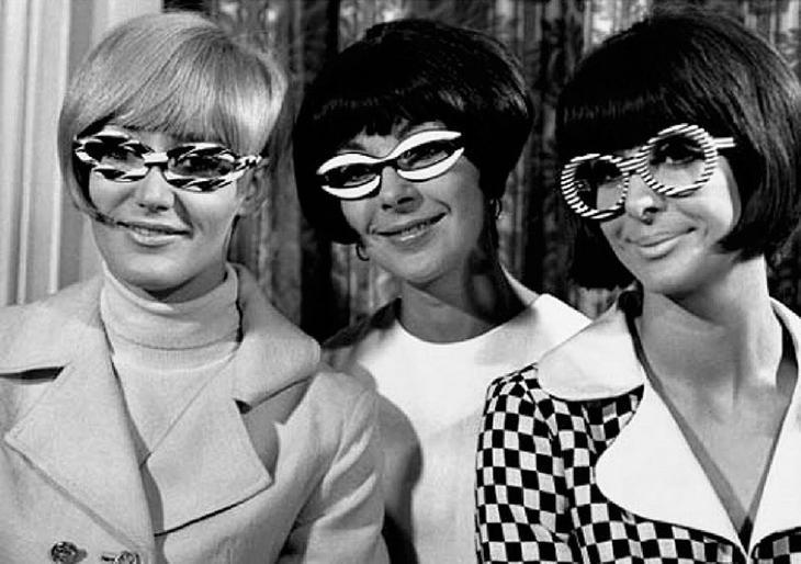 glasses12 Необычные очки из прошлого