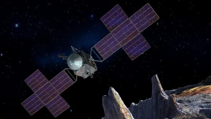 Охота на сокровища астероидов: золотая лихорадка будущего 2