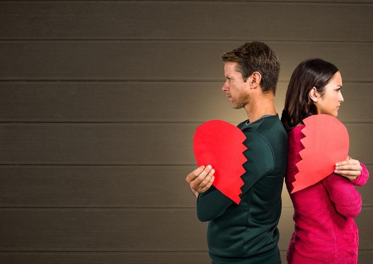 12 причин, почему люди перестают любить друг друга