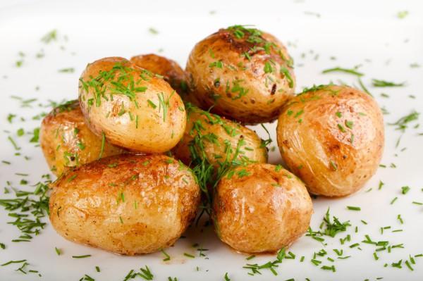 Почему полезно есть сливочное масло и картошку? Хорошие новости для тех, кто худеет