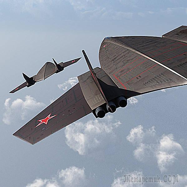 Необычное оружие СССР. Часть 2