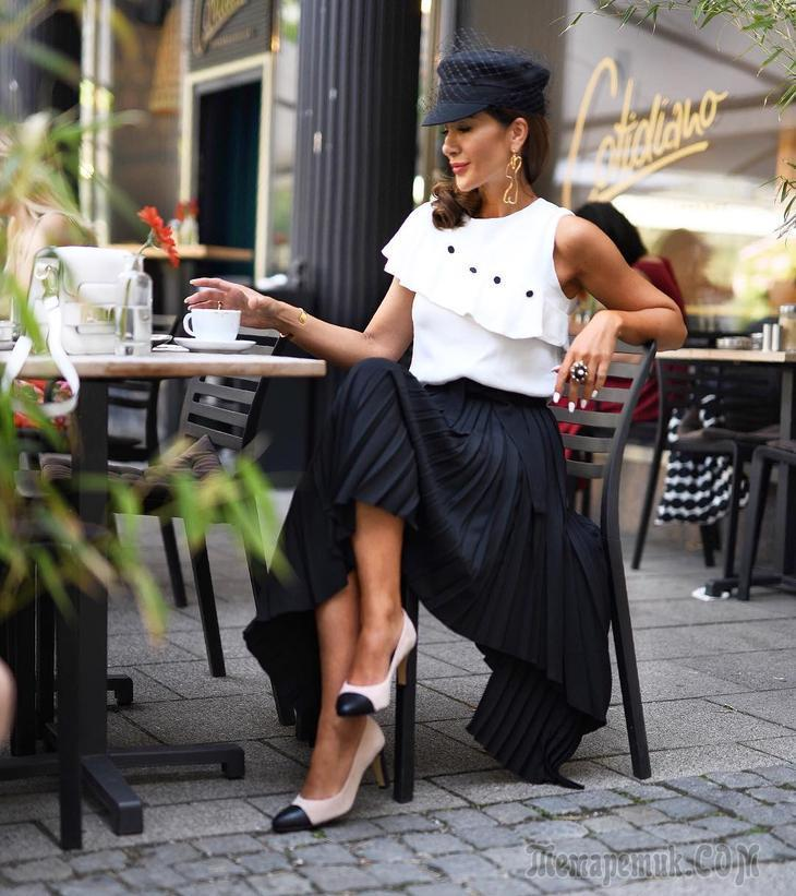 Самые модные юбки 2019: 27 трендовых фасонов и моделей