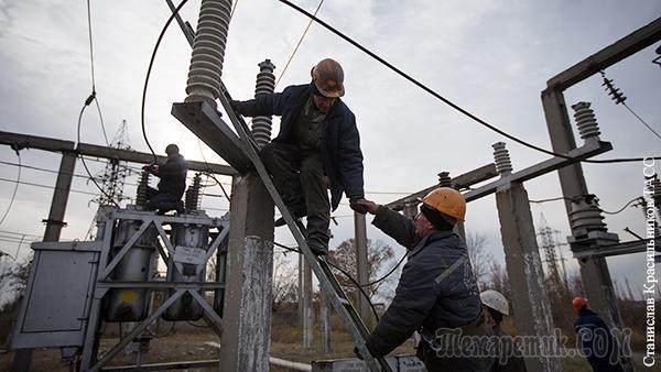 За «дерусификацию электричества» Украине придется дорого заплатить