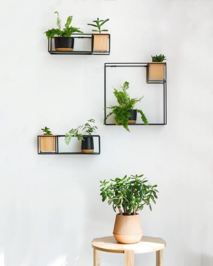 Дизайнерские идеи для небольших квартир