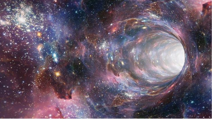 Может ли у Вселенной быть сознание? - Hi-News.ru