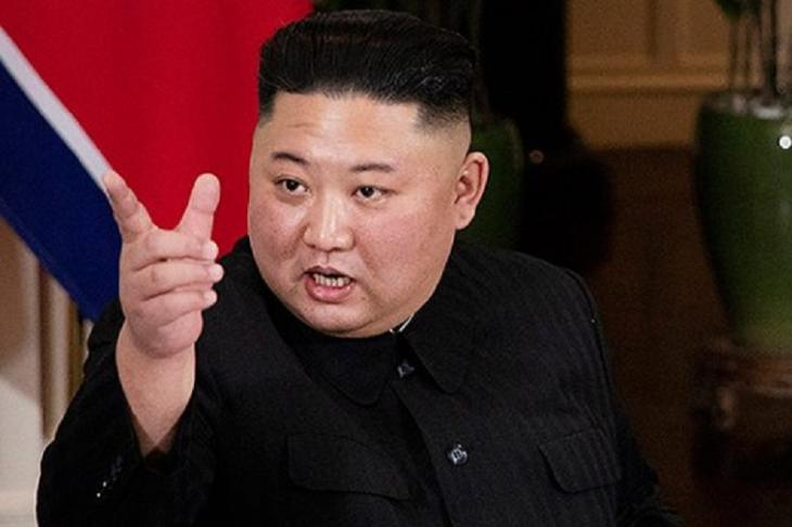 КНДР обратилась с грозным призывом к США