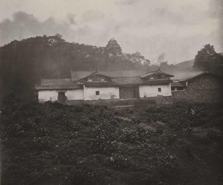 Редчайшие кадры Китая времён династии Цин: природа, люди, города безвозвратно ушедшей эпохи 63