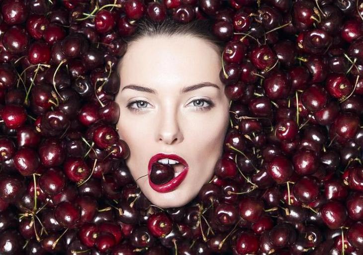 продукты для сохранения красоты и молодости, продукты улучшающие здоровье