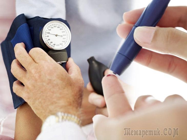 Чем китайцы лечат сахарный диабет