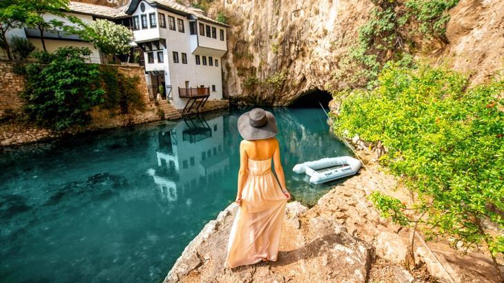 Потрясающе красивые места, в которых не встретишь толпы туристов