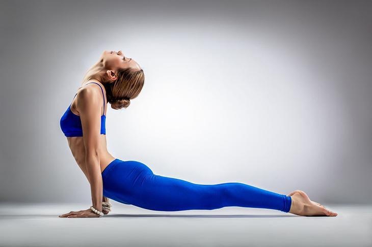 Гимнастика Хаду для похудения и гибкости суставов