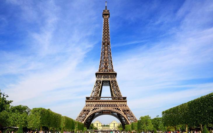 Эйфелева башня, Париж: все, что нужно знать туристу