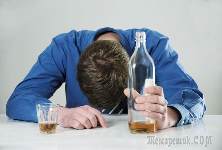 Алкогольное отравление: лечение в домашних условиях