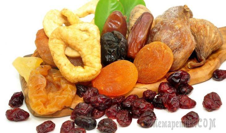 Полезные продукты которые все считают вредными