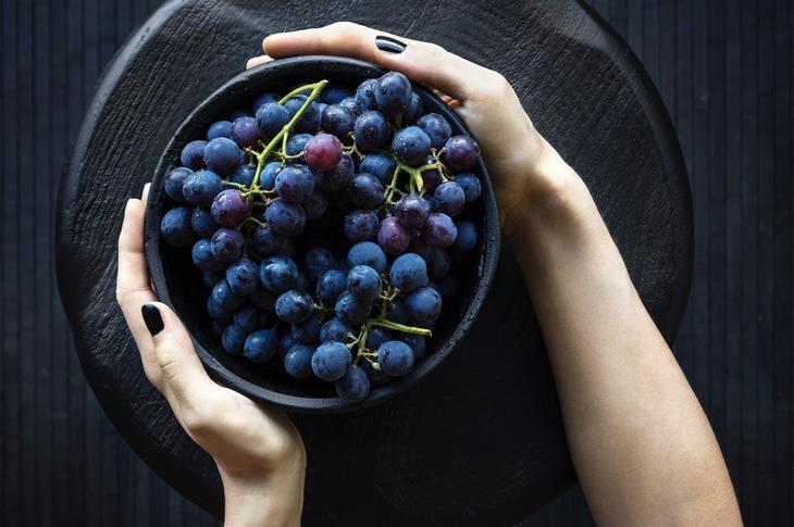10 продуктов, которые помогут нормализовать кровяное давление