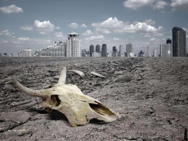 Невероятные истории массового исчезновения людей