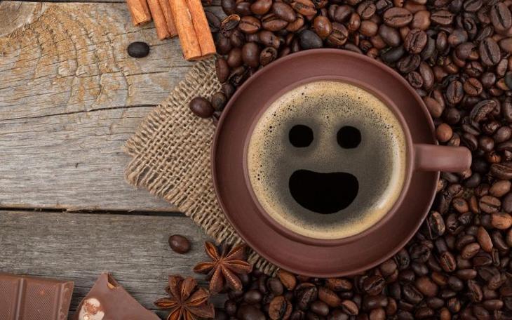 Кофемания, полезные свойства кофе