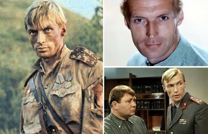 Почему актёр Николай Олялин разочаровался в кинематографе