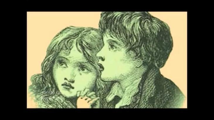 14. Зеленые дети Вулпита загадки, тайны
