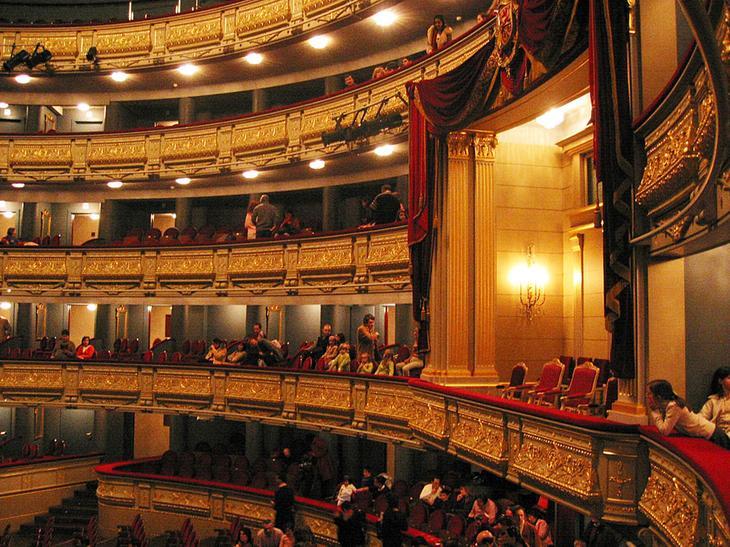 Театро Реал (Мадрид)