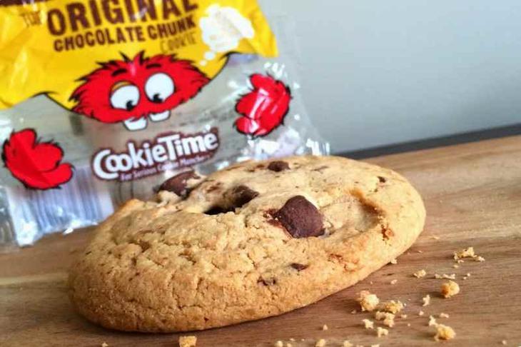 Печенье Cookie Time